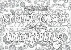 Printable Coloring Pages For Seniors Get This Printable Coloring Pages Quotes Start