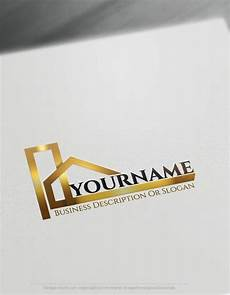 Design My Name Online Free Create A Logo For Free Construction Logo Templates