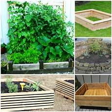 20 brilliant raised garden bed ideas you can make in a