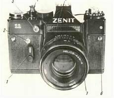 Zenit Ii Instruction Manual User Manual Pdf Manual Free