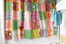 9 patchwork curtains along with tutorials guide patterns