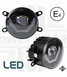 Discovery 1 Fog Lights Land Rover Discovery 4 Fog Light Amp Drl 2 In 1 Led Lamp