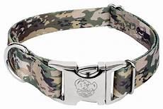 Country Brook Design Dog Collars Country Brook Design 174 Premium Mountain Viper Camo Dog
