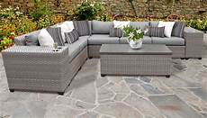 florence 9 outdoor wicker patio furniture set 09b