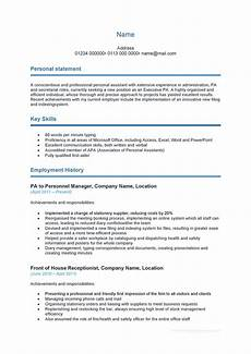 Cv Templates 48 Great Curriculum Vitae Templates Amp Examples Template Lab