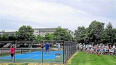 2018 Pickle Chart S Choice In Warminster Opens Pickleball Court