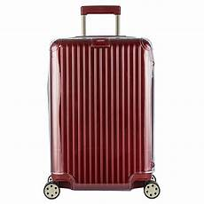 Rimowa Salsa Deluxe Size Chart Rimowa Luggage Suitcase Salsa Deluxe Cover Skin Protection