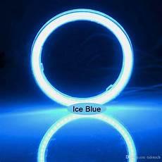 Ring Light Vs Led Panel 2018 Waterproof Led Fog Light Ice Blue Halo Angel Eyes