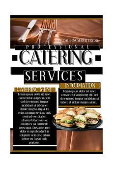 Catering Flyer 150 Catering Customizable Design Templates Postermywall