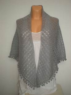 emmhouse knitted shawl free pattern
