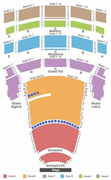 Kc Symphony Seating Chart Concert Venues In Houston Tx Concertfix Com