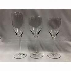 servizi di bicchieri in cristallo servizio bicchieri cristallo arnolfo di cambio