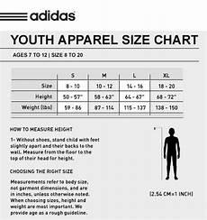 Youth Large Size Chart Adidas Condivo 14 Training Pant Theteamfactory Com