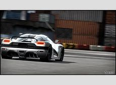 Need For Speed Shift Koenigsegg Agera '11 [V1.0]   NFSCars
