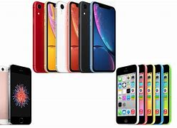 Image result for iPhone 5C vs iPhone XR