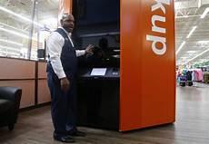Walmart Glenpool Tower Power Wal Mart Pickup Kiosk Initiative Arrives In