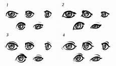 Eye Template Eye Templates By Slyeagle On Deviantart
