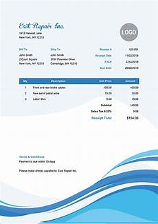 e receipt template free 100 free receipt templates print email receipts as pdf