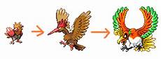 Pokemon Spearow Evolution Chart Strange Things In Pokemon The Pok 233 Community Forums