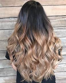 Hair To Light Brown 40 Most Popular Ombre Hair Ideas For 2020 Hair Adviser