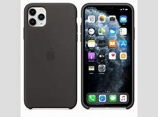 Buy Apple iPhone 11 Pro Max Silicone Case MX002ZM/A