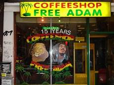 Coffee Shops Amsterdam Red Light District Amsterdam Will Shut Down Coffee Shops In The Red Light