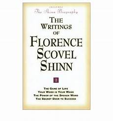 Florence Shinn The Writings Of Florence Scovel Shinn Florence Scovel