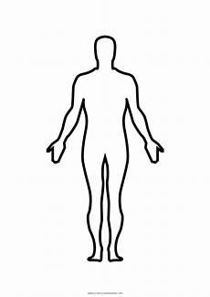 desenho corpo desenho corpo humano para colorir
