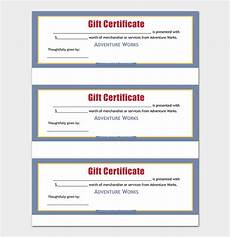 Editable Gift Certificate Template 44 Free Printable Gift Certificate Templates For Word Amp Pdf