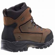 Wolverine Boots Width Chart Wolverine Men S Spencer Mid Boots Wide Width Bob S Stores