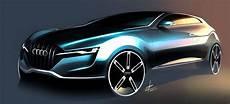 Auto Design Concept Dsng S Sci Fi Megaverse Futuristic Audi Concept Car Designs