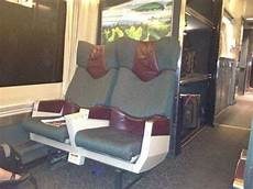 Via Business Class Seating Chart Business Class Train Seats Picture Of Via Rail Canada