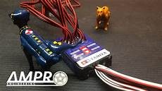 Tamiya Lunchbox Light Kit E31 Rc Car Lighting Kit Review Part 3 Quot Tamiya Hop Up