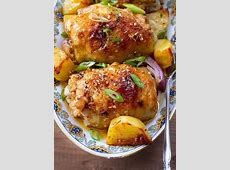 Chicken Dinner Ideas: 15 Easy & Yummy Recipes for Busy