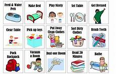 To Do Chart For Toddlers Chores Images Of Toddler Chore Chart Clip Art Kids