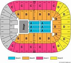Greensboro Coliseum Seating Chart For Wwe Greensboro Coliseum Tickets And Greensboro Coliseum
