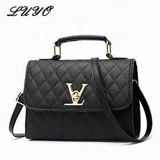 2018 fashion leather small v style luxury handbags