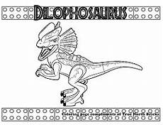 malvorlagen lego jurassic world coloring page carnotaurus lego coloring pages