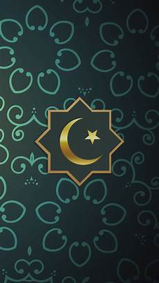 iphone x wallpaper islam free hd islamic green phone wallpaper 6658