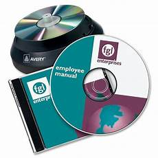 Avery Dvd Label Software Download Avery Matte White Cd Dvd Design Kit Ld Products