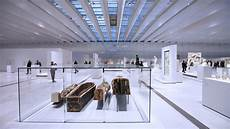 Natural Lighting In Museums Natural Light For Louvre Lens Museum Arup