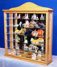 wall hanging curio cabinet display cabinets cupboards