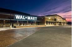 Walmart Glenpool Brand Identity
