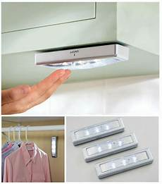 led kitchen cabinet lighting wireless counter