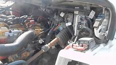 Freightliner M2 No Brake Lights 2007 Freightliner Business Class M2 26 Box Truck Youtube