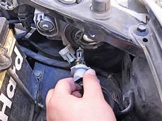 2004 Honda Accord Parking Light Bulb 1998 2002 Honda Accord Headlight Bulb Replacement 1998