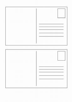 Free Downloadable Postcard Templates 40 Great Postcard Templates Amp Designs Word Pdf ᐅ