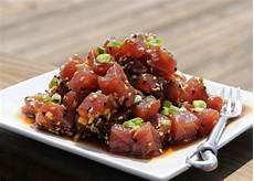 fresco atun como preparar atun fresco marinado cocinadelirante