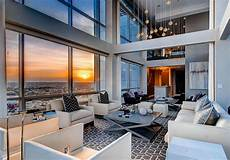 luxury living penthouses christie s