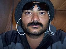 bas ladari bmc at nim uttarkashi india basic mountaineering